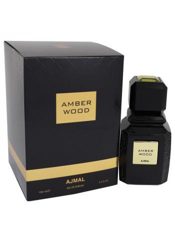 Ajmal Amber Wood 5 мл (распив)