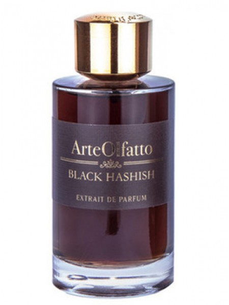 ArteOlfatto Black Hashish