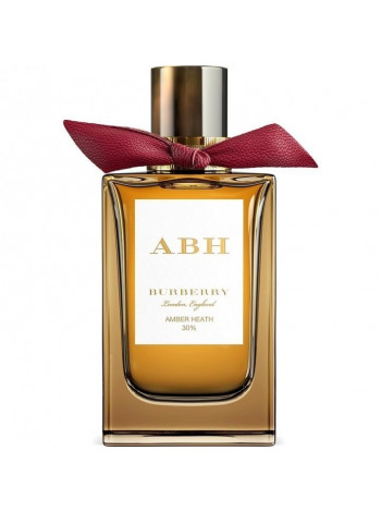 Burberry Amber Heath