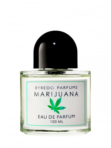Byredo Marijuana