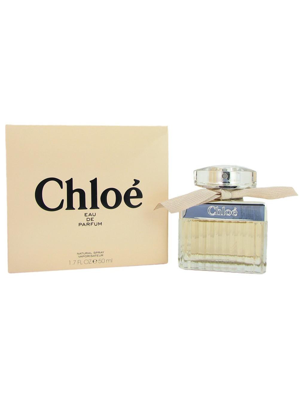 хлое еау де парфюм отзывы