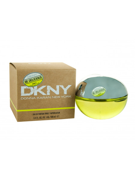 Donna Karan New York Be Delicious