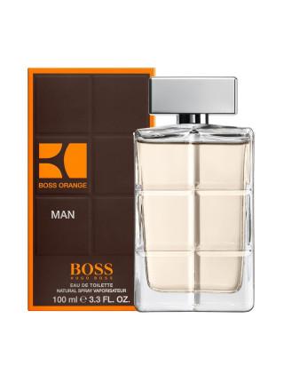 Hugo Boss Orange for Men