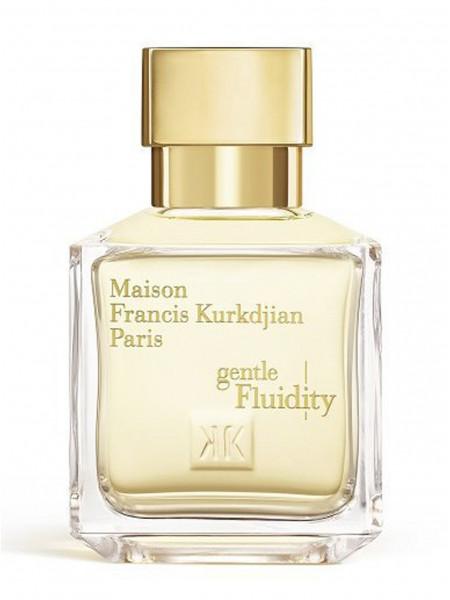 MF Kurkdjian Gentle Fluidity gold