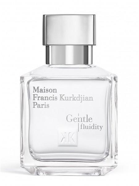 MF Kurkdjian Gentle Fluidity silver