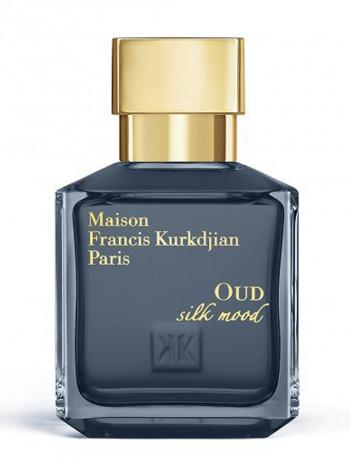 MF Kurkdjian Oud Silk Mood