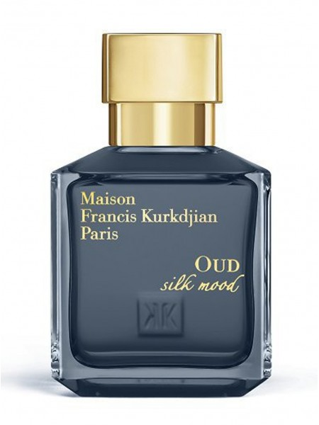 MF Kurkdjian Oud Silk Mood