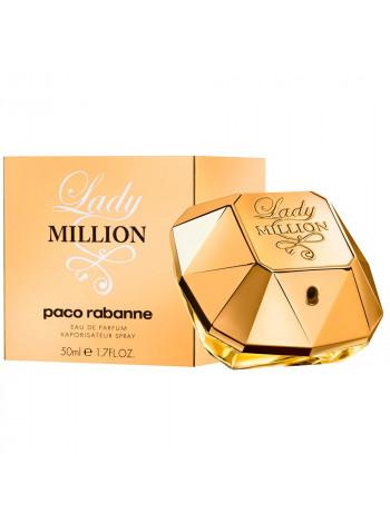 Paco Rabanne Lady Million 5 мл (распив)