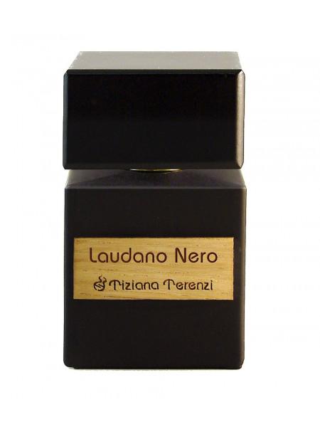 Tiziana Terenzi Laudano Nero