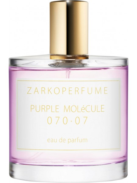 Zarkoperfume PURPLE MOLéCULE 070.07