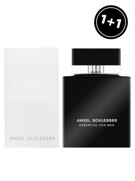 Angel Schlesser Femme & Angel Schlesser Essential for Men